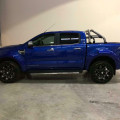 Ford Ranger Limited 1 4x4 Double cabin 2017