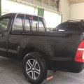 Toyota Hilux 2.5 G Pick-up 2013