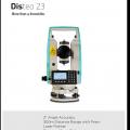 Tantan Asep */* JUal Digital Theodolite Laser Ruide Disteo 23