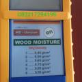 JUAL HM9 WS25 Wood Misture Meter Murah hanya di TantanTecindo 082112325856
