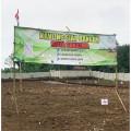 Jual tanah kavling murah Serang
