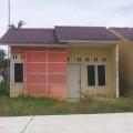 Rumah Tunggal subsidi Take Over Kredit Di Tanjung Anom Dekat Rsup Adam Malik medan