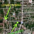 takje over kredit rumah Tunggal subsidi Di Tanjung Selamat Dekat Pajak Melati Medan