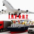 Jasa Import Garment & Textile