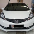 Honda Jazz RS AT 2014 Putih
