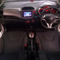 Honda Jazz RS AT 2014 Putih