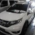 Honda BR-V 1.5 Prestige CVT 2016 warna putih
