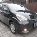 Daihatsu Sirion 1.3 Manual th 2013