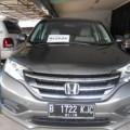 Honda CR-V 2.0 2012 Warna Perat Abu