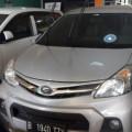 Daihatsu Xenia R A-T 2012 warna silver