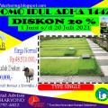 PROMO IDUL ADHA 1442 H Diskon 20 %