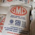 Gula Pasir GMP Kuning 50kg Rp. 380.000 Sak