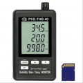 Jual Harga Digital Thermo Hygrometer Barometer PCE-THB-40 Hub 082213743331