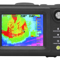 Explosion Proof Camera Cordex Digitherm TP3rex