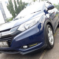 2016 Honda HR-V 1.5 E CVT AT DARK BLUE SUV TERAWAT