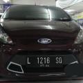 2011 Ford Fiesta 1.6 Sport Hatchback