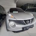 2011 Nissan Juke 1.5 RX SUV automatic
