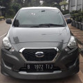 Datsun Go Panca T Active 1.2 cc Th 2015 Manual