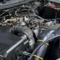 Mitsubishi Triton 2012 HD-X