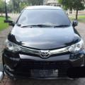 2016 Toyota Avanza 1.5 Veloz MPV manual