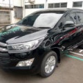 Jual Inova G bensin manual 2018