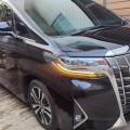 Toyota Alphard 3.5 Q Executive Lounge 2018