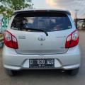 Toyota Agya 1.0 G MT 2016