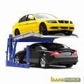 Lift Parkir Mobil Tilt Untuk Mobil Sedan