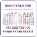 Jual Kondom Bergerigi Di Gorontalo Cod 081222732110