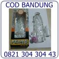Jual Kondom Sambung Bandung COD 082130430443 Bergerigi
