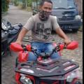 Wa O82I-3I4O-4O44, Harga motor atv murah 125cc Kota Jakarta Utara