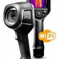 Jual Thermal Imaging Camera Flir E8-XT Call 082213743331