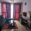 Dijual Taman Rasuna Tipe 2BR Modern Desain & Furnished