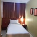 Dijual Murah Apartemen Taman Rasuna 2BR Good View EPISENTRUM