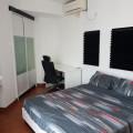Jual Apartemen Taman Rasuna 2 Bedroom Lantai Tinggi Pemandangan Terbagus