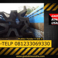 Murah...!!! Jual Rubber Fender V JAKARTA WA/TELP 081233069330
