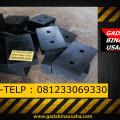 Jual Rubber Bumper Loading Dock Aceh WA/Tlp : 081233069330