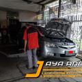 Servis Onderstel Bergaransi JAYA ANDA Surabaya