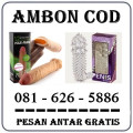Agen Distributor { 081222732110 } Jual Kondom Bergerigi Di Ambon