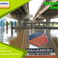 Elastomeric Bearing Pads - Karet Bantalan Jembatan  sumatera