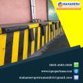 rubber bumper loading dock murah