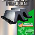 rubber fender tipe v berkualitas