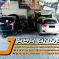 Spesialis Onderstel Mobil Berpengalaman JAYA ANDA Surabaya