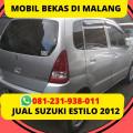 (WA/TELP)081-231-938-011, Jual Karimun Estilo Bekas 2012