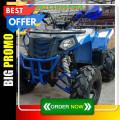 Wa O82I-3I4O-4O44, distributor agen motor atv murah 125cc 150 cc 200 cc 250 cc Kab. Rote Ndao