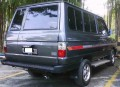 Toyota Kijang super KF 40 1992 Model grand extra