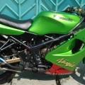 Kawasaki Ninja RR Tahun 2003 ( Built Up Thailand )