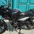Bajaj Pulsar 135 LS Tahun 2011 Bulan 11 ( Gress & Pajak Hidup )