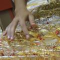 Toko Emas Star : - Menerima berbagai macam dan Kondisi Perhiasan - Terima kondisi Tanpa Surat / Rusak / Leburan / Patah