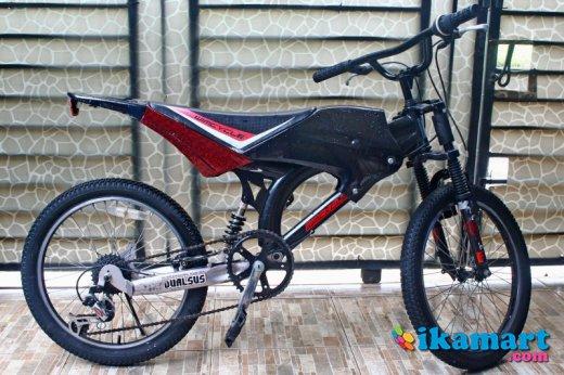 Jual Sepeda Anak (Bekas) Masih Ajib! Sepeda
